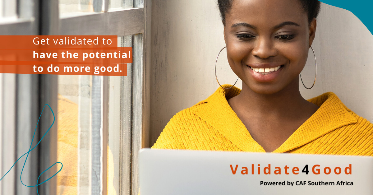 Webinar recording | How validation can boost your NPO's potential 2